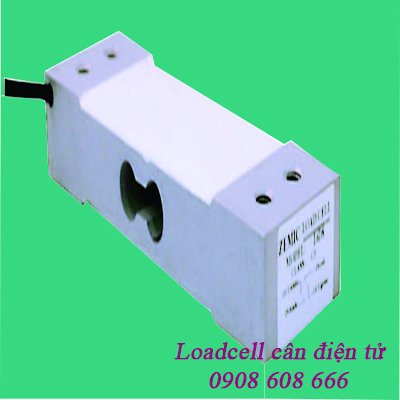 Loadcell L6D8 (Zemic)