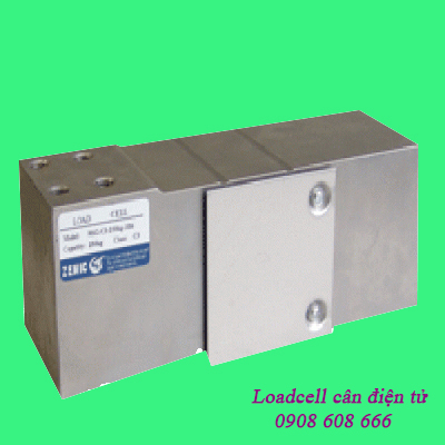 Loadcell H6G (Zemic)