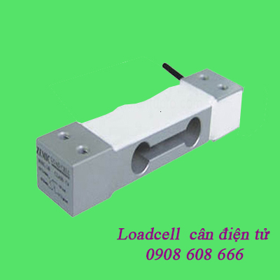 Loadcell L6D (Zemic)