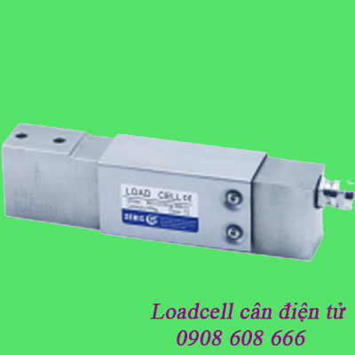 Loadcell B6N (Zemic)