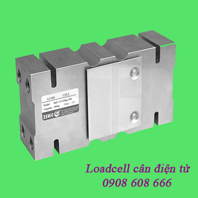 Loadcell H6F (Zemic)