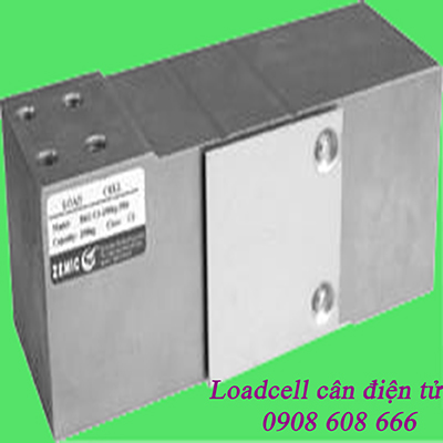 Loadcell B6G (Zemic)