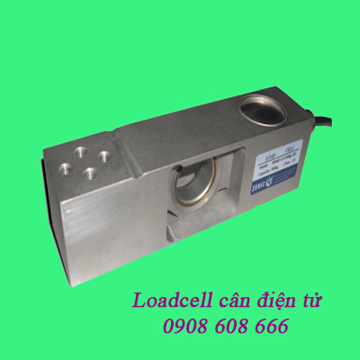 Loadcell BM6E (Zemic)