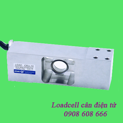 Loadcell BM6G (Zemic)