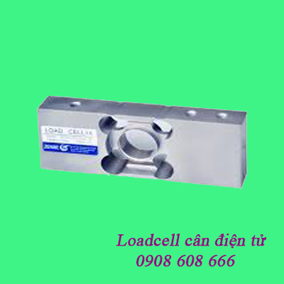 Loadcell BM6A (Zemic)