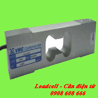 LOADCELL  VLC 131 - VMC (USA)