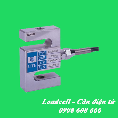 LOADCELL  UBS - UTE