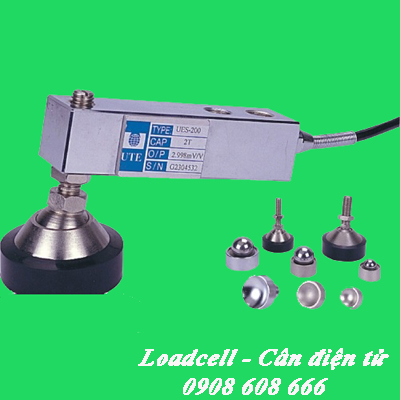 LOADCELL UESF- UTE