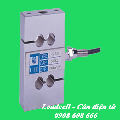 LOADCELL UNS - UTE