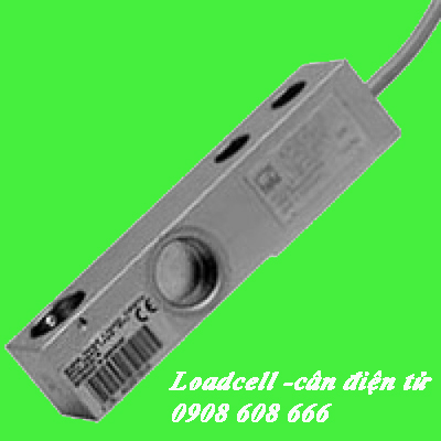 LOADCELL HLC - HBM