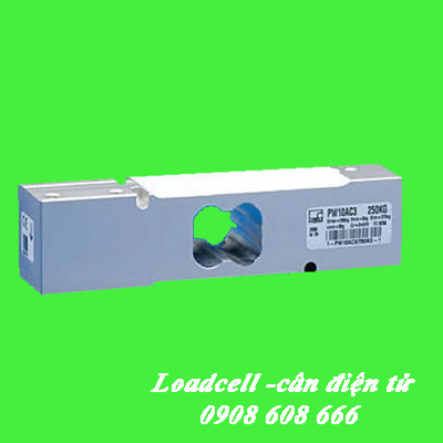 LOADCELL PV 10A - HBM